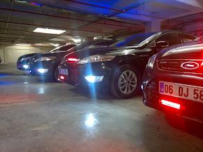 Photo: ford mondeo ışık sistemi