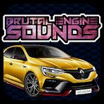Engine sounds of Megane