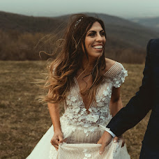 Wedding photographer Nikola Segan (nikolasegan). Photo of 11.04.2019