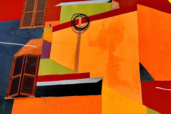 Colori e geometri di Maurzio Capolupo 57