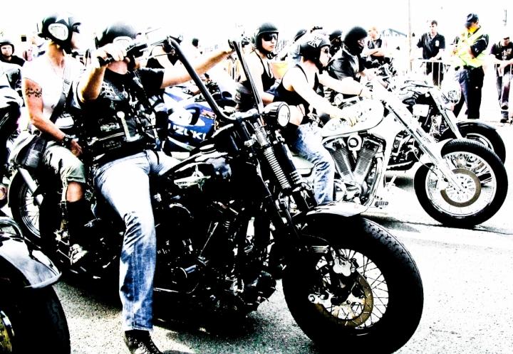 Biker Fest di MicheleFaggian