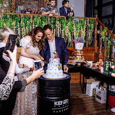 Vestuvių fotografas Vitaliy Shupilov (vashupilov). Nuotrauka 25.10.2019