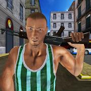 Downtown Gangster Revenge: vegas crime city