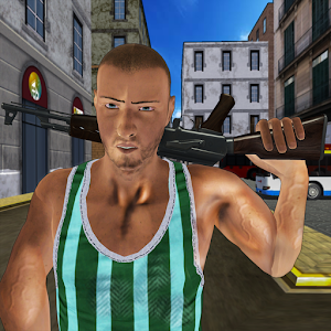 Downtown Gangster Revenge: vegas crime city for PC