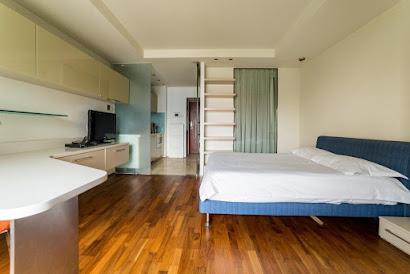 Guijie Street Apartments, Dongcheng