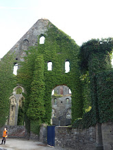 Photo: Ruines de l'Abbaye