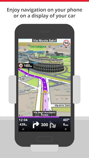 Sygic Car Navigation  screenshots 7