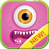 Jelly Monster 2