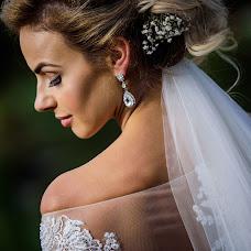 Wedding photographer Joanna Gadomska (www.orangelemur). Photo of 12.09.2018