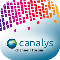 Canalys Channels Forum icon