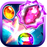 Jewel Galaxy Star icon
