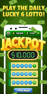 Lucky Scratch WIN REAL MONEY- it's your LUCKY DAY Apk  Download For Android 2