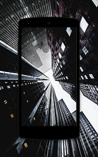 Wallpaper Black Tumblr 1.0 screenshots 4