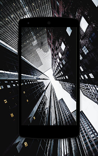 Wallpaper Black Tumblr