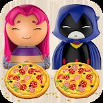 Make Pizza For Titans Hero