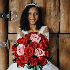 Wedding photographer Gabriel Pereira (bielpereira). Photo of 17.03.2018