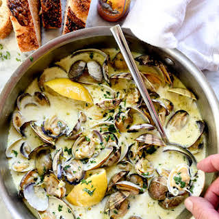 How to Make the Best Steamed Clams.