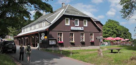 Photo: Stutenhaus Vesser - Hotel & Gaststätte