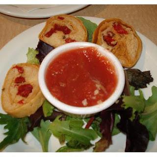 Salsa Pinwheels