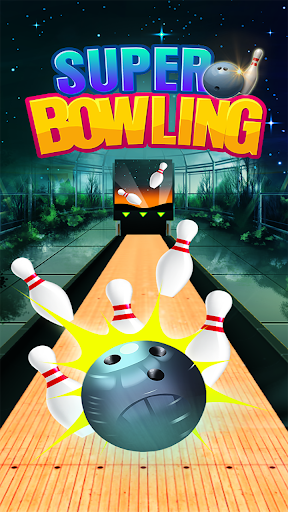 Super Bowling  captures d'u00e9cran 12