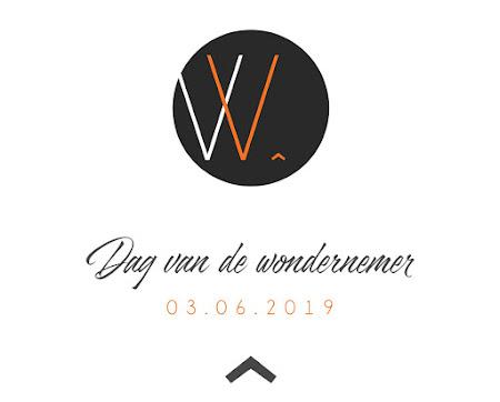 Dag van de (w)ondernemer : Maandag 3 juni