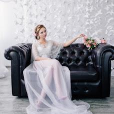 Fotograful de nuntă Anna Saveleva (Savanna). Fotografia din 12.08.2017