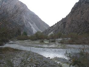 Photo: Shait near Kok-Kul lake