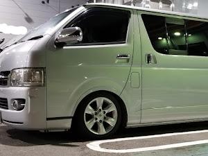 ハイエースのカスタム事例画像 Car Factory鳳凰堂さんの2021年01月15日22:27の投稿