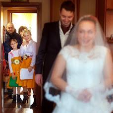 Wedding photographer Tatyana Sinkevich (tstvfoto). Photo of 30.11.2014