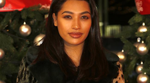 Vanessa White joins I'm A Celebrity... Get Me Out Of Here!?