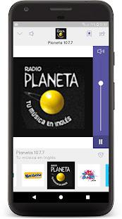 Radio Peru Free FM - náhled