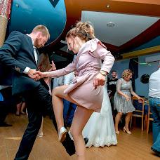 Wedding photographer Albert Khanbikov (bruno-blya). Photo of 30.04.2018