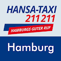 Taxi 211 211 Hamburg icon