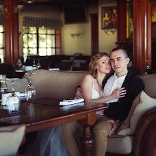 Wedding photographer Eleonora Kukushkina (EleonoraKuku). Photo of 18.06.2015