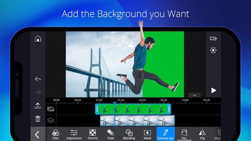 PowerDirector - Video Editor App, Best Video Maker 7.2.0 Screenshots 5
