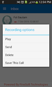 Auto Call Recorder screenshot 11