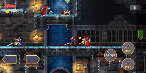 Castle of Varuc: Action Platformer 2D android2mod screenshots 14