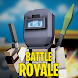 Pixel Destruction: 3D Battle Royale