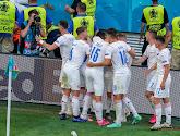 🎥 Sans surprise, le but de l'Euro 2020 est le lob de Patrik Schick face à l'Ecosse