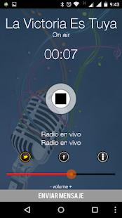 Radio La Victoria es Tuya - náhled
