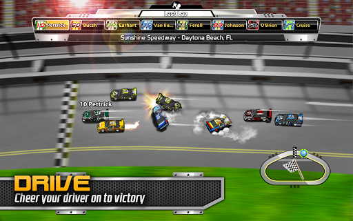 BIG WIN Racing - screenshot