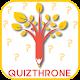 QUIZTHRONE: Best science free quiz,science trivia. APK