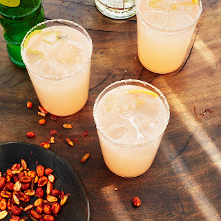 Mezcal Liquor Recipes