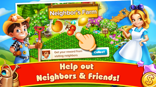 Family Farm Seaside for PC