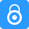 LOCKit - App Lock, Photos Vault, Fingerprint Lock icon