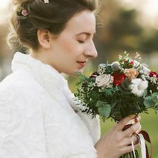Wedding photographer Adeliya Sosnovskaya (adelia). Photo of 05.06.2016