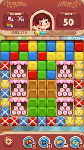 Peko Blast : Puzzle 6