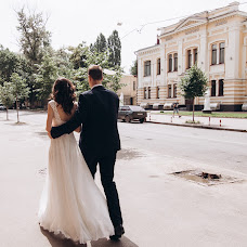 Свадебный фотограф Андрей Хоменко (akhomenko). Фотография от 25.12.2016