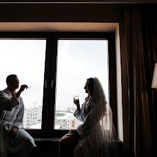 Wedding photographer Anastasiya Lesnova (Lesnovaphoto). Photo of 13.07.2018