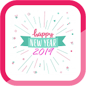 Happy New Year Sticker Maker Android APK Download Free By BrosStudio18